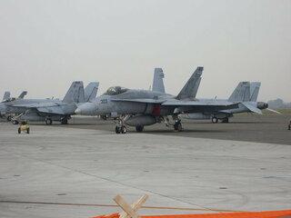 FA-18A+ FA18戦闘攻撃機のレガシーホーネットの初期製造分です。...
