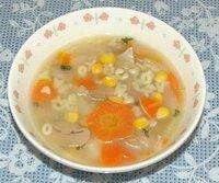 と abc は スープ ABCスープ