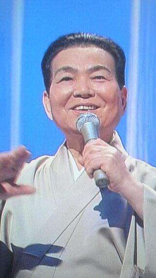 「歌」は三波春夫さん...
