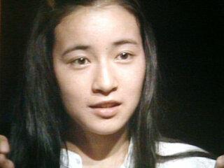頃 若い 原田 美枝子