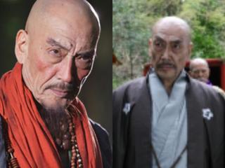 江田島塾長は、某魔戒法師を思い出させる風体なので、牙狼は本気になれないままやられるでしょうね。...