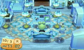 シリーズ とび 森 家具