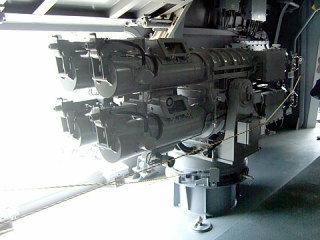 Yahoo!知恵袋ミサイルは迎撃出来ると思いますが新深度からの89式魚雷(海上自衛隊の)は迎撃出来ますか('ω')?
