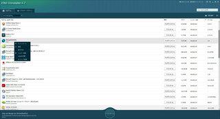 IObit Uninstallerを使いましょう、完全無料で関連フォルダーや関連レジストリまでわかります。...
