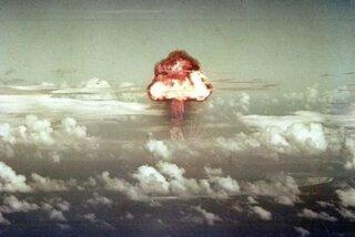 人間 溶ける 原爆