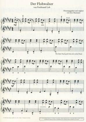 た 楽譜 猫 踏ん じゃっ