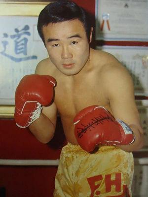 ボクサー 歴代 最強