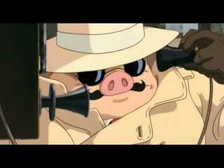 ない は だ の 豚 豚 ただ 飛べ