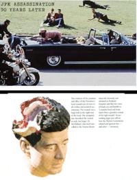 暗殺 映像 ケネディ 【真相】ケネディ大統領暗殺の動画&写真が公開。犯人は運転手?[閲覧注意]