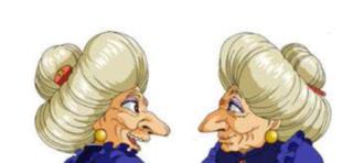 の 違い 婆婆 婆 と 銭 湯