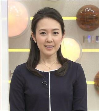 高畑百合子アナはキャワイイですね~ 実年齢より可愛い\(^O^)/