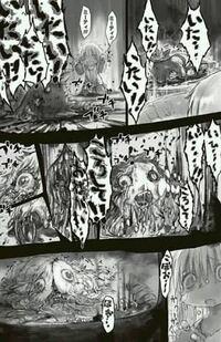 メイド イン アビス グロ 【画像】アニメ化する『メイドインアビス』の原作グロ過ぎワロタwwwww...