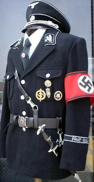ドイツ 軍服