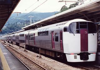 運用 ライン 湘南 新宿 湘南新宿ラインの歴史と今後~ダイヤ乱れへの対策(ダイヤと車両運用)