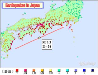 複数の巨大地震が時間を経ずに発生する「群発地震」として起きると、それぞれの観測地点で記録を分離できなくなります。...
