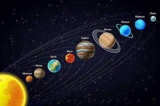 太陽に対する公転軌道が、地球よりも太陽に近い「内惑星」だからです。...