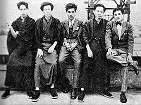 イケメングループ
