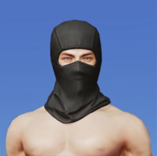 マスク フェイス 荒野 方法 行動 入手