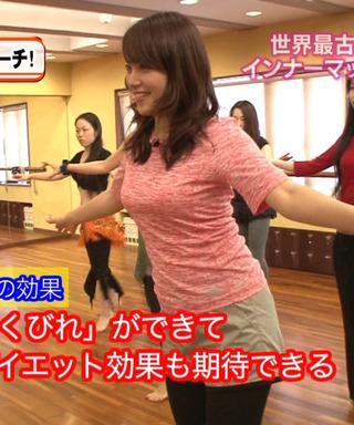 カラオケ 動画 鷲見玲奈