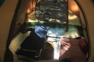 春休みだと、朝晩は相当冷えますので、冬キャンプの装備が必要かと思います。...