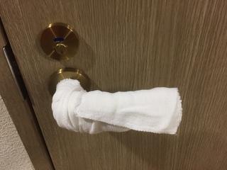 はじめまして  洗面所の手拭きタオルやバスタオルなどは共有せず、出来ればペーパータオルが理想です。...