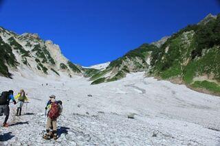 6年前に関東から同じルートで、2泊3日で白馬岳に登りました。...