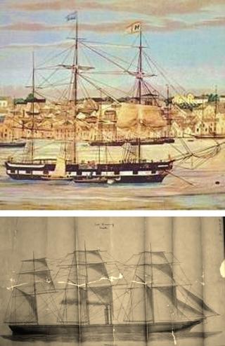 幕末の「薩摩藩の軍艦購入」について  【購入した軍艦】は17隻 【軍艦購入交渉】は2隻?...