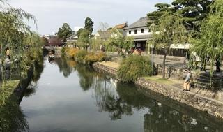 岡山へ行かれるのでしたら倉敷の美観地区も是非行かれて下さい。...