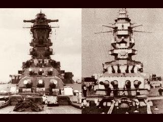 大和の船体も主砲も、英国伝統の設計思想とドイツの工作機械がなければ絶対にデザインも勿論、建造も出来なかった。...