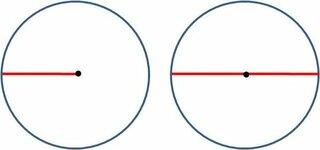 直径と半径の違いを詳しく教えてください。 - 円周上の1点と中心を結ん ...