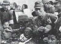 中国共産党は、毛沢東や鄧小平という『南京大虐殺』当時を知る中国共産党指導者のこれらの言葉を知らないのでしょうか? 1937年当時、日本軍は蒋介石率いる中国国民党と戦っていました。 蒋介石率いる国民党...