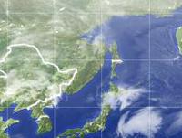 サハリン島(樺太島)はロシア領ですが、 なぜこの画像のサハリン島の中央には白実線の県境線があるのでしょう? http://tenki.jp/satellite/world?satellite_type=area_5