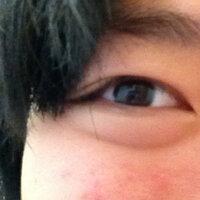 かわいい涙袋って??? 私の涙袋は1cm過ぎくらいあります・・・これがなんかダサいと思います・・   無くす方法ってないんですか??  涙袋があるとかわいいっていうけどこの大きさだとかわいくないですよ ね??   いちよう目はおくぶたえで一般お人よりは目は大きいです!!