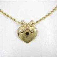 ショーメのダイヤモンドネックレス 画像を添付しました、このペンダントの名前をお尋ねします。