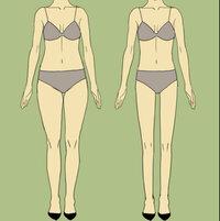 太ももの付け根だけが急に太くなりました 信じられないくらいです。 太もも外側に向いていて写真の左側のようになっています。 レッグマジックもやって筋肉も鍛えたのに治りません… どうしたら元通りになります か?