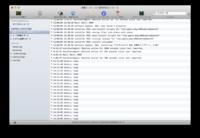 Mac Book Air が暴走します。 最近、Mac Book Airを使用しているとCPUが高熱を発してファンが回りっぱなしになるようになりました。動作も重いです。  どうやら、Safariを起動している時に起こるようで、アクティビティモニタを見ると「Safari web コンテンツ」というプロセスがCPUを100%越えで使用していました。  コンソールを開き、診断メッセージとい...
