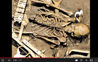 4m~5mほどの巨人の人骨が見つかっていますがこれって本当なのでしょうか?日本の発掘チームも見つけたことがあるそうなので。本当なら世界中大騒ぎになってもいいとも思うんですが、、、