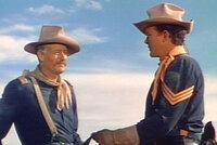 かつてジョン・フォード監督の色々な西部劇映画に、出演していた、  ジョン・ウェインの魅力は何だと思いますか ? ・