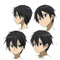 SAOのキリトみたいな髪型にしたいと思っています。 画像を見せればやってくれますか? なんて言えばいいでしょうか? キリトに近い3次元の画像があれば教えてください。