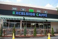 エクセルシオール カフェは美味しいですか