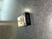 無線LAN ドライバー 以前購入したUSB無線LAN何ですが、箱・CD共に無くしてしまいインストールすることが出来ません。 この商品の詳細をご存知な方教えてください。  「EDUP」と「802.11n」としか書いていません。