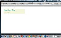 """背景画像が表示されないプログラムコードです。文字の打ち間違いなどデバックしましたが、限界です。何故表示されないのか、プロの方でバックをお願い致します。下記がプログラムソースです。 background.css外部ファイル↓  @charset """"UTF-8""""; /* CSS Document */  body{  bockground:#ffffff url(..."""