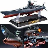 超合金魂シリーズ(宇宙戦艦ヤマト)ですが、GX-57と、GX-64 もし買うなら、どちらの「ヤマト」がいいですか!?  参考画像:超合金魂 宇宙戦艦ヤマト2199/GX-64