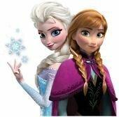 アナと雪の女王について質問です アナはなぜ髪の一部分が白いのでしょうか? 詳しくでなくてかまいません 映画見ていないので..........
