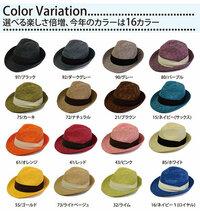 モノトーンに合う麦わら帽子の色  今の季節から夏用に麦わら帽子を買おうと思っています。  しかし、どの色を買おうか迷っています。  画像の中でならどの色が合うと思いますか?  ちな みに普段はトップ...