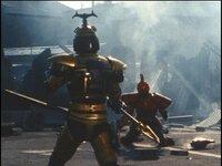皆様が特撮作品で「正々堂々」と言われたら何を連想しますか?  私はビーファイターカブトのデスコーピオンですね(卑怯な戦いを嫌いビーファイターカブトと「正々堂々」戦った)。