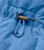 金具の名前を教えてください。 ダウンジャケットなどのウエスト部分や、フードの部分に付いている、 貼付写真のような、ゴムの長さを調節する金具を交換するために 購入したいのですが、名前がわかりません。 ...