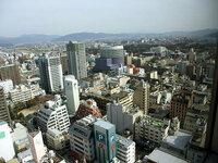 ズバリ聞きます。  岡山市と堺市とではどちらが、都会だと思いますか?