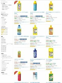 どのカルキ抜き剤がお勧めでしょうか??60センチ水槽でネオンテトラ、レッチェリなどを飼っています。