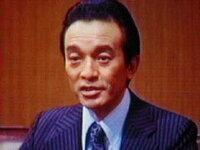 故佐藤慶さんって結構、純粋で渋い俳優さんだと思いませんか?私はこの方、スタイルの良い個性的な俳優さんでしたね♪